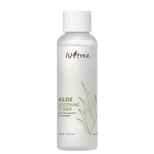ISNTREE Aloe Soothing Facial Toner 200ml