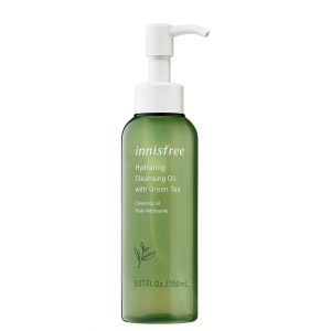 Innisfree Green Tea Hydrating Cleansing Oil 150ml