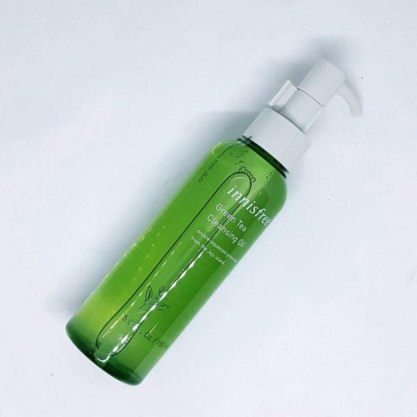 Innisfree Green Tea Hydrating Cleansing Oil 150ml