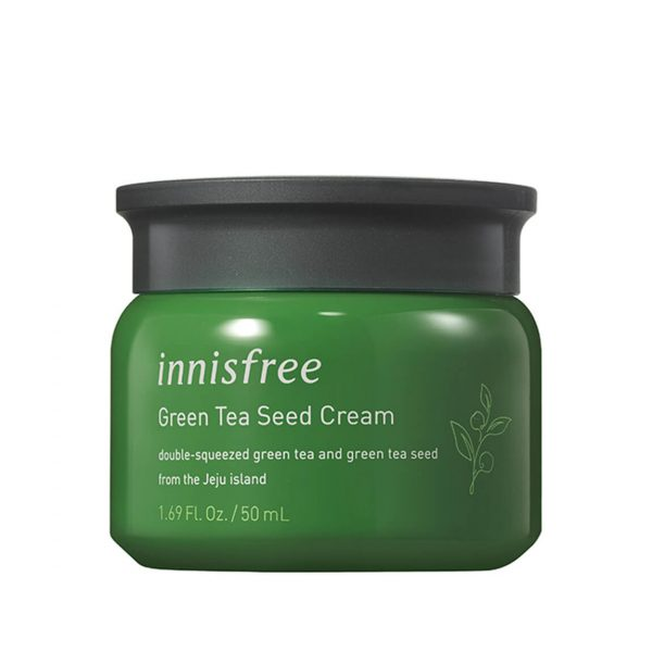 Innisfree Green Tea Seed Face Cream 50ml