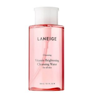 Laneige Vitamin Brightening Cleansing Water 300ml