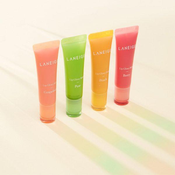 Laneige Lip Glowy Balm 10g