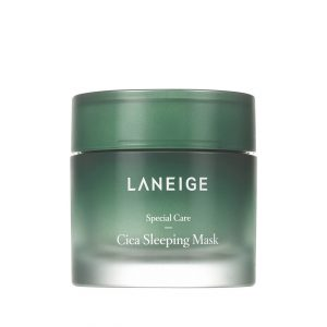 Laneige Cica Sleeping Mask 60ml
