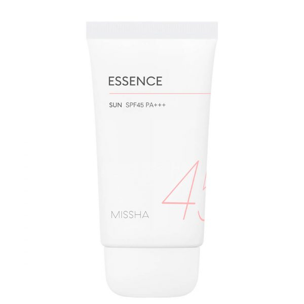 Missha All-Around Safe Sun Block Essence SPF45 50ml