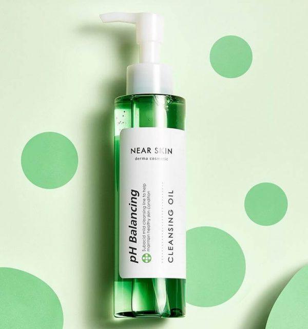 Missha Near Skin pH Balancing Cleansing Oil 150ml