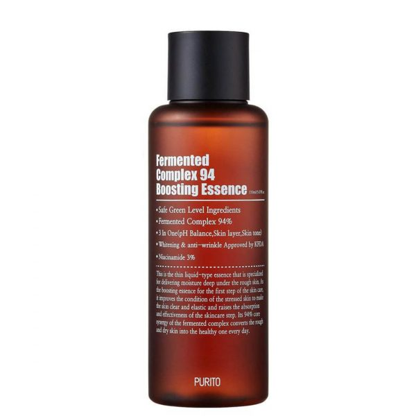 PURITO Fermented Complex 94 Boosting Essence 150ml