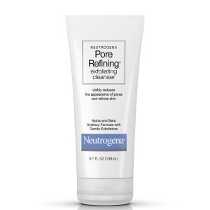 Neutrogena Pore Refining Exfoliating Cleanser 198ml