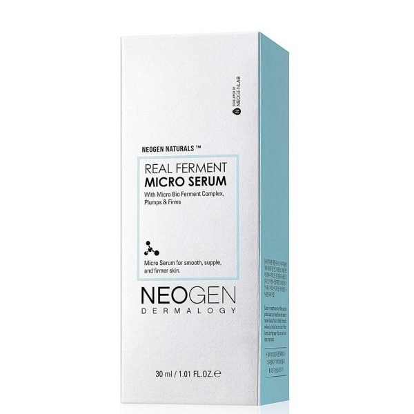 Neogen Real Ferment Micro Serum 30ml