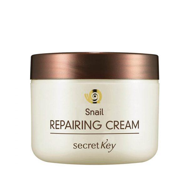 Secret Key Snail Repairing Face Cream 50ml