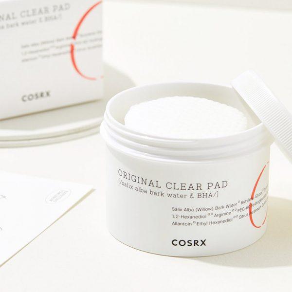 COSRX One Step Original Clear Pad 70ea