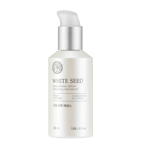 The Face Shop White Seed Brightening Serum 50ml