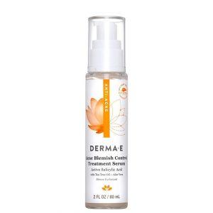 Derma E Acne Blemish Control Treatment Serum 60ml