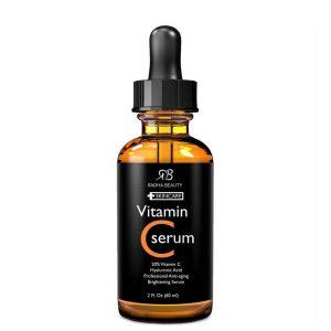 Radha Beauty Vitamin C Brightening Serum 60ml