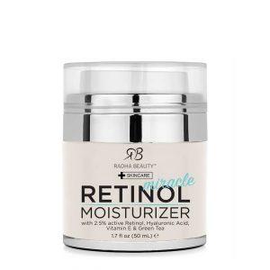 Radha Beauty Retinol Miracle Cream for Face 50ml