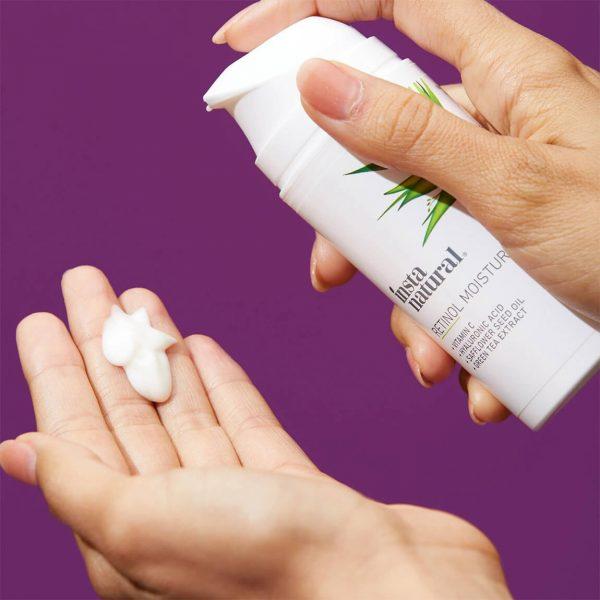 InstaNatural Retinol Anti-Aging Moisturizer 100ml