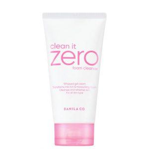 Banila Co Clean it Zero Foam Cleanser 150ml