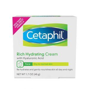 Cetaphil Rich Hydrating Cream