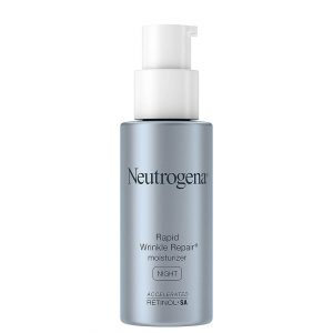 Neutrogena Rapid Wrinkle Repair Night Moisturizer 29ml