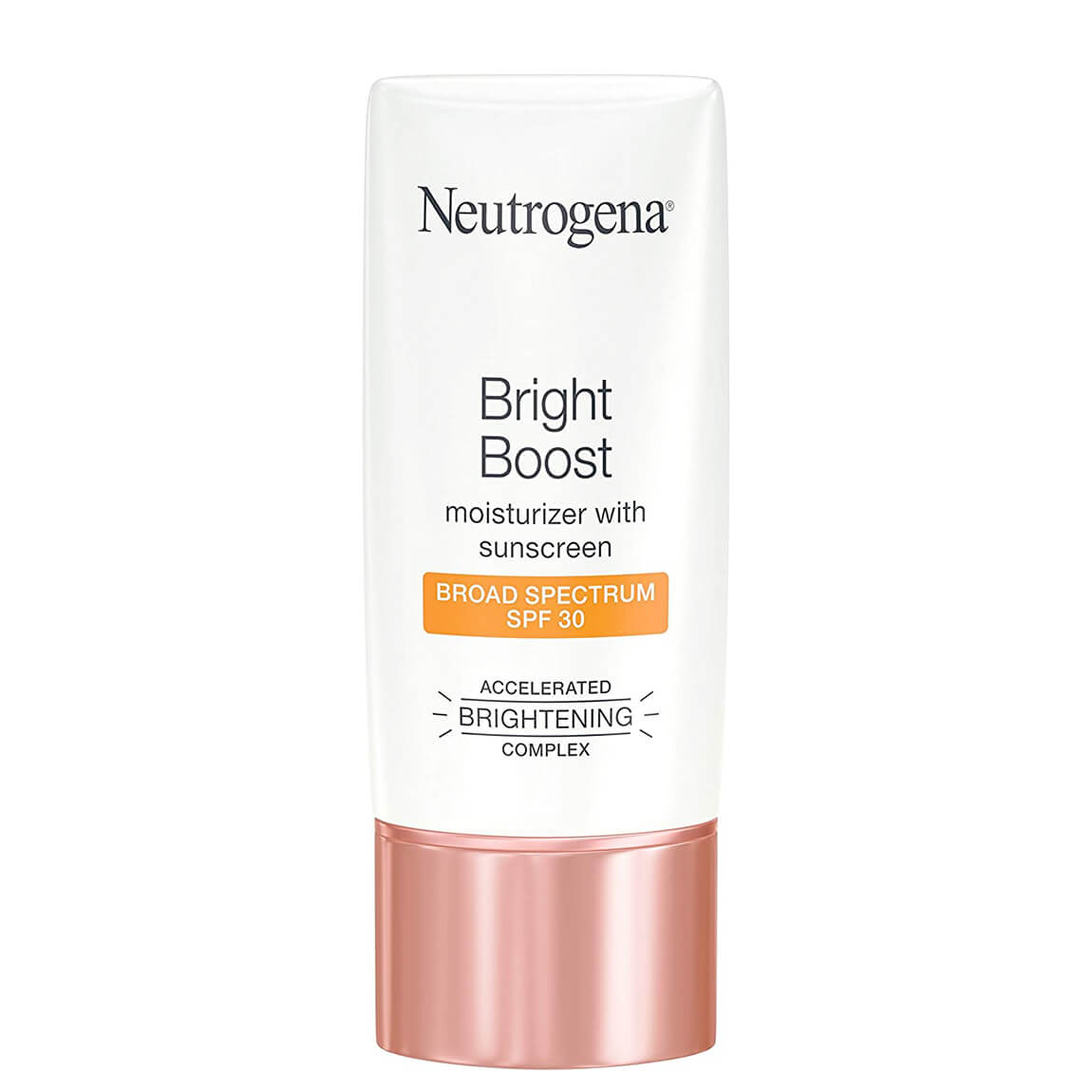 Neutrogena Bright Boost Facial Moisturizer with SPF30 30ml
