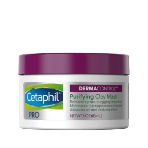 Cetaphil DermaControl Purifying Clay Mask 85ml