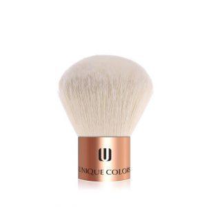 Unique Colors Kabuki Powder Foundation Brush 1pc