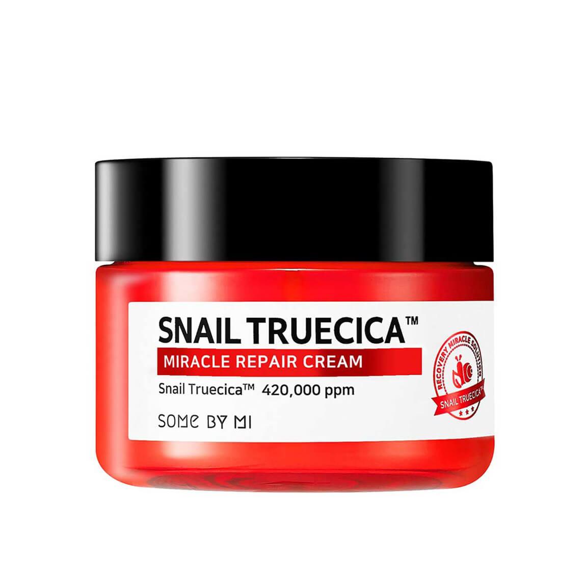 Some By Mi Snail Truecica Miracle Repair Cream 60g