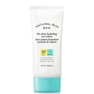 The Face Shop No Shine Hydrating Sun Cream SPF50+ 50ml