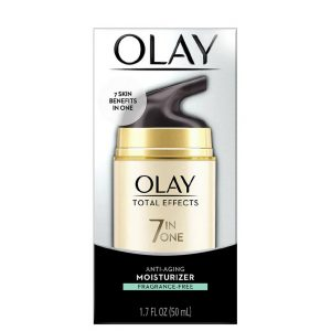 Olay Total Effects Anti-Aging Face Moisturizer 50ml