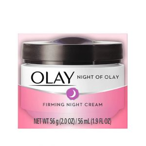 Olay Night of Olay Firming Cream 60ml