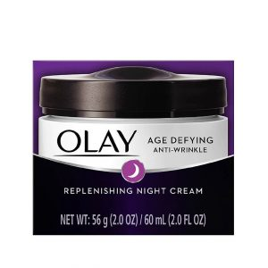 Olay Age Defying Anti-Wrinkle Night Cream 60ml