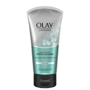 Olay Luminous Brightening Cream Face Cleanser 150ml