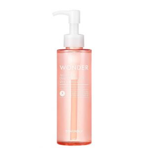Tony Moly Wonder Apricot Deep Cleansing Oil 190ml