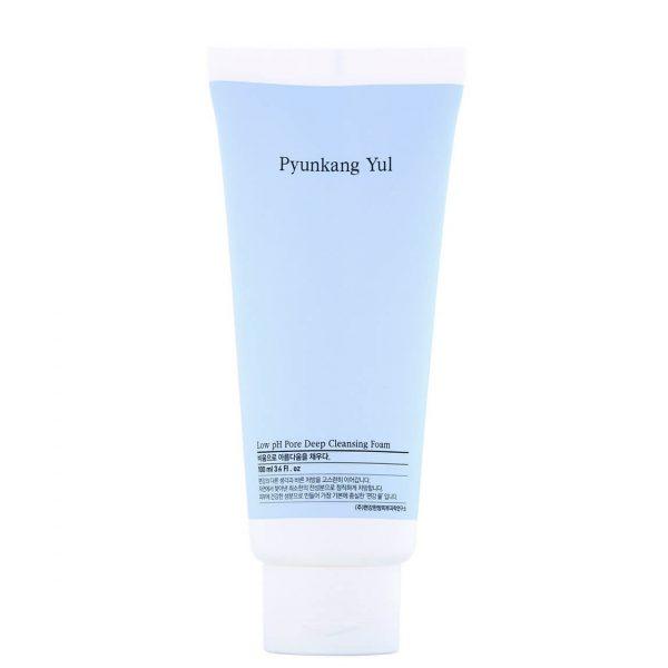 Pyunkang Yul Low pH Deep Pore Cleansing Foam 100ml