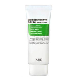 PURITO Centella Green Level Safe Sun SPF50+ 60ml