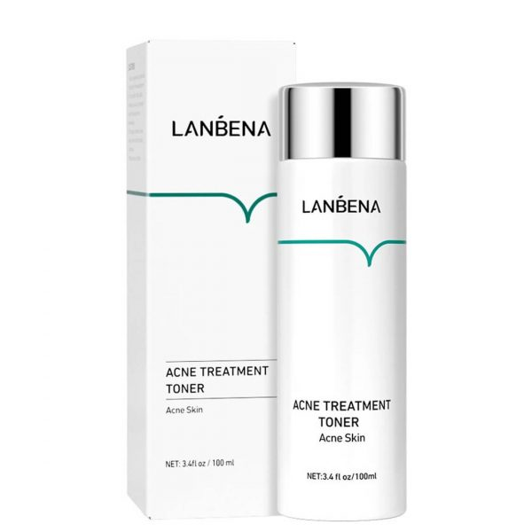 Acne Treatment Toner