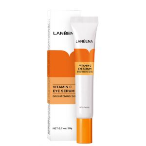 Vitamin C Skin Brightening Eye Serum