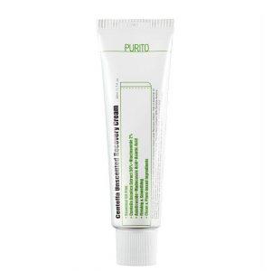 Purito Centella Unscented Recovery Cream 50ml