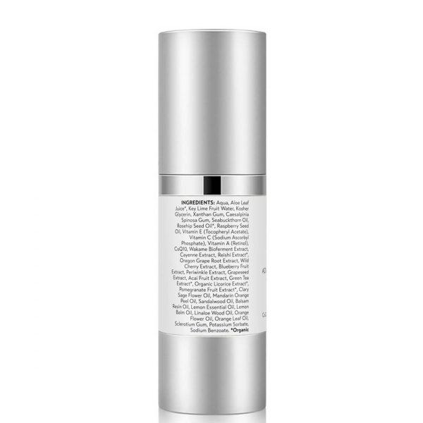 Dewy Skincare Advanced Antioxidant 6-in-1 Buffet Serum 30ml