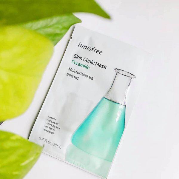 Innisfree Skin Clinic Collagen Sheet Mask 20ml