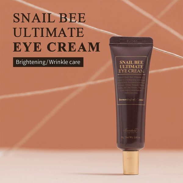 Benton Snail Bee Ultimate Eye Cream 30g