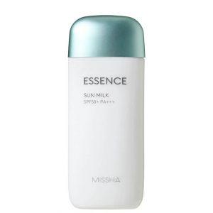 Missha All Around Safe Block Essence Sun Milk SPF50+ 70ml