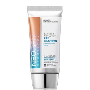 Neogen Day-Light Protection Airy Sunscreen SPF50+ 50ml