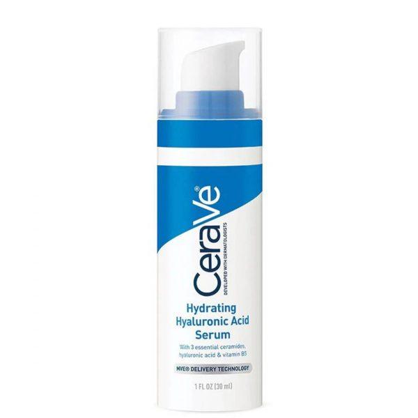 Cerave Hydrating Hyaluronic Acid Serum 30ml