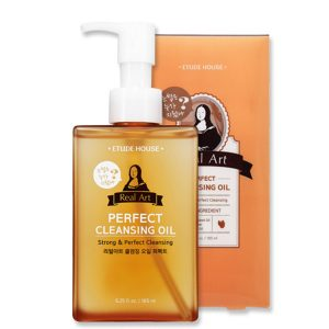 Etude House Perfect Cleansing Oil 185ml