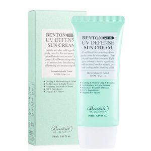 Benton Air Fit UV Defense Sun Cream SPF50 50ml