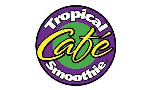 Tropical Smoothie Cafe Menu Clawson