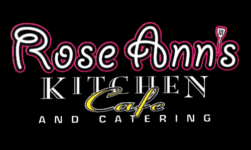 Rose Ann's Kitchen Cafe and Catering Coupons in Troy, MI