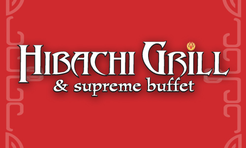 Hibachi Grill & Supreme Buffet in Elk Grove Village, IL