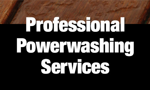 Professional Powerwashing Services Coupons in Troy, MI