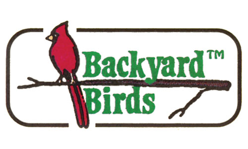 Backyard Birds Bloomfield Hills